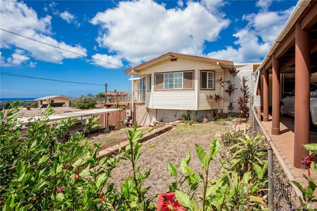 92-574 Ualehei Street, Kapolei, HI 96707 (MLS #201914835) :: The Ihara Team