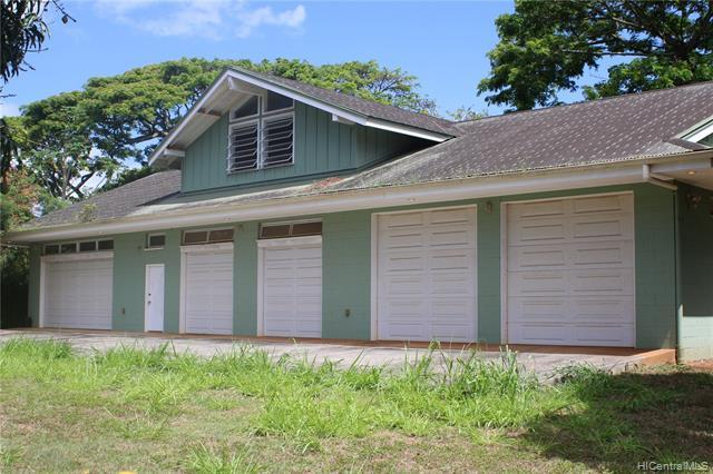 66-346 Paalaa Road, Haleiwa, HI 96712 (MLS #201914909) :: The Ihara Team