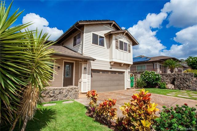 92-698 Welo Street, Kapolei, HI 96707 (MLS #201914912) :: The Ihara Team