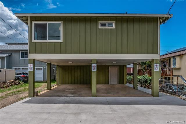 1525 Amelia Street, Honolulu, HI 96819 (MLS #201914930) :: The Ihara Team