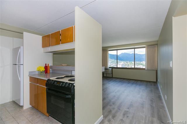 2333 Kapiolani Boulevard #2301, Honolulu, HI 96826 (MLS #201914960) :: The Ihara Team