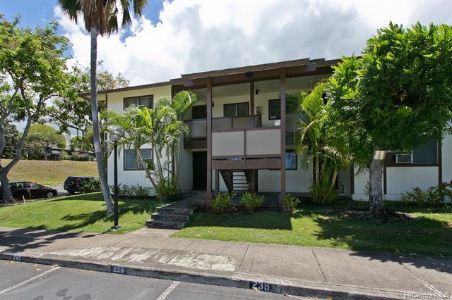 1203 Ala Alii Street #85, Honolulu, HI 96818 (MLS #201914993) :: The Ihara Team