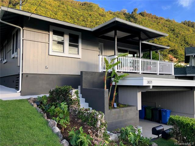 3021 Lono Place, Honolulu, HI 96822 (MLS #201915009) :: Keller Williams Honolulu