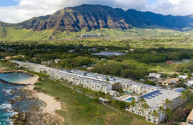 85-175 Farrington Highway B28, Waianae, HI 96792 (MLS #201915030) :: Keller Williams Honolulu