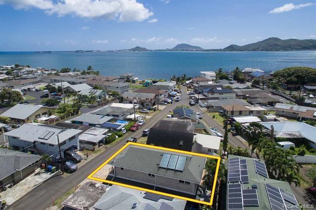 45-046 Waikalualoko Loop, Kaneohe, HI 96744 (MLS #201915082) :: The Ihara Team