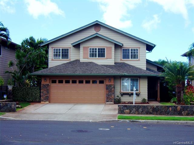 92-6044 Kohi Street, Kapolei, HI 96707 (MLS #201915087) :: Barnes Hawaii