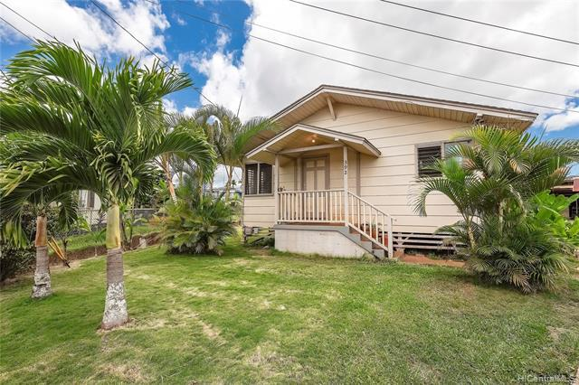 392 N Circle Mauka Place, Wahiawa, HI 96786 (MLS #201915117) :: Barnes Hawaii