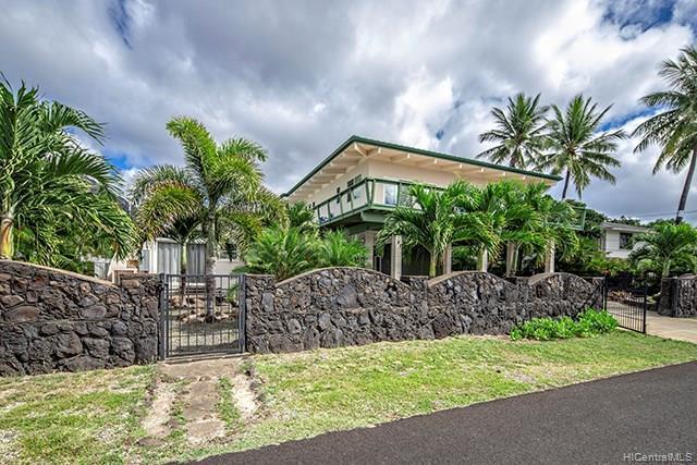 84-868 Moua Street, Waianae, HI 96792 (MLS #201915174) :: Elite Pacific Properties