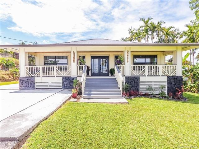 28-530 Kulaimano Road, Pepeekeo, HI 96783 (MLS #201915190) :: The Ihara Team