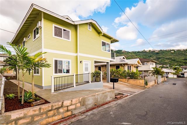 1774B Palolo Avenue, Honolulu, HI 96816 (MLS #201915198) :: The Ihara Team