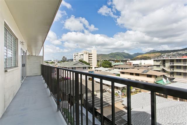 730 Makaleka Avenue #404, Honolulu, HI 96816 (MLS #201915299) :: The Ihara Team
