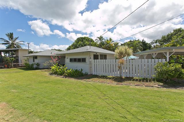 67-105 Kila Way, Waialua, HI 96791 (MLS #201915301) :: Keller Williams Honolulu