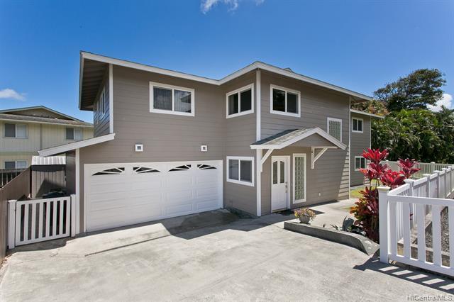 45-402 Lolopua Place, Kaneohe, HI 96744 (MLS #201915312) :: Barnes Hawaii
