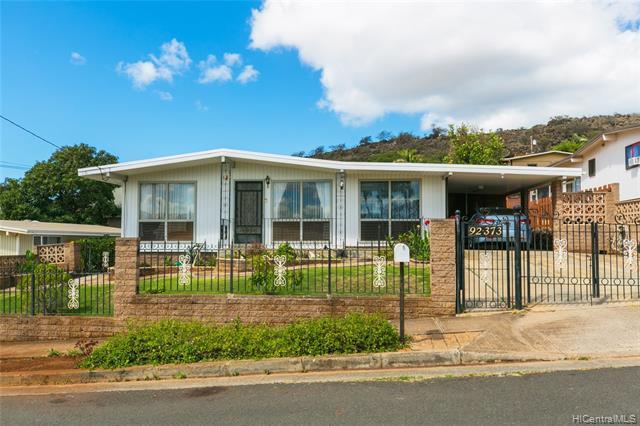 92-373 Akaula Street, Kapolei, HI 96707 (MLS #201915363) :: Hardy Homes Hawaii