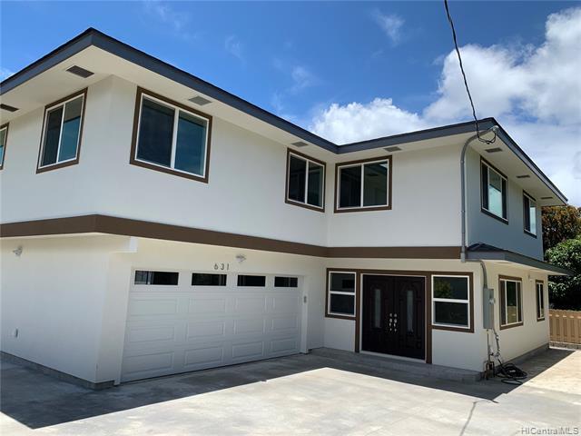 631 Analu Street, Honolulu, HI 96817 (MLS #201915367) :: Barnes Hawaii
