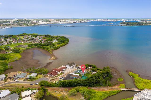 98-161 Aiea Kai Way, Aiea, HI 96701 (MLS #201915423) :: Hardy Homes Hawaii
