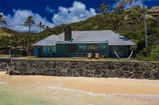 1310 Mokulua Drive A, Kailua, HI 96734 (MLS #201915440) :: The Ihara Team