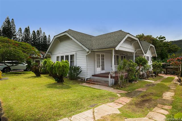3011 Vista Place, Honolulu, HI 96822 (MLS #201915496) :: Keller Williams Honolulu