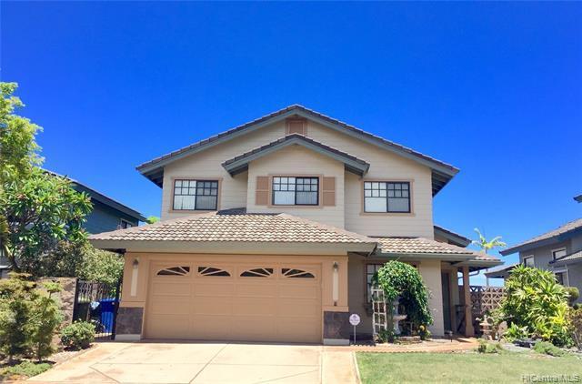 91-1587 Wahane Street, Kapolei, HI 96707 (MLS #201915497) :: Elite Pacific Properties