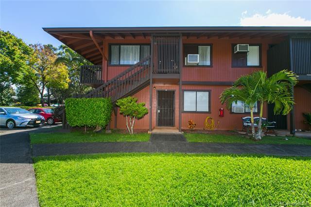 2069 California Avenue 16B, Wahiawa, HI 96786 (MLS #201915502) :: Barnes Hawaii