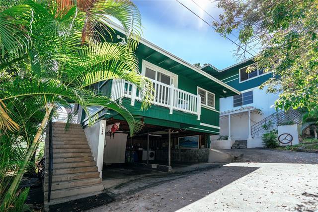 1649A 10th Avenue, Honolulu, HI 96816 (MLS #201915511) :: Elite Pacific Properties