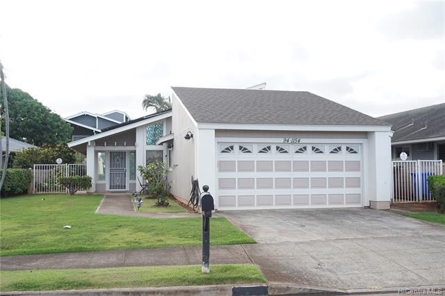 94-1154 Heahea Street, Waipahu, HI 96797 (MLS #201915519) :: Barnes Hawaii