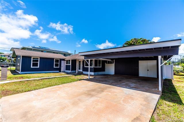 1938 California Avenue, Wahiawa, HI 96786 (MLS #201915589) :: Barnes Hawaii
