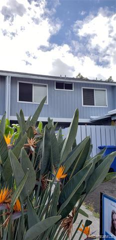 41-718 Kaaumoana Place #73, Waimanalo, HI 96795 (MLS #201915632) :: Team Lally