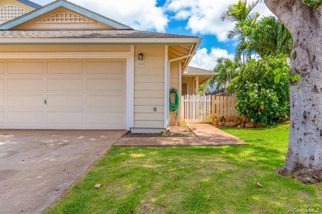 87-414 Kulahanai Street, Waianae, HI 96792 (MLS #201915636) :: The Ihara Team