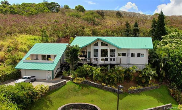1461 Aunauna Street, Kailua, HI 96734 (MLS #201915640) :: The Ihara Team