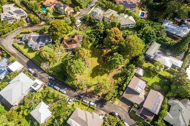 3651B Alani Drive, Honolulu, HI 96822 (MLS #201915661) :: Team Lally