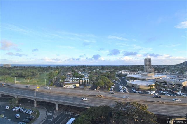 4300 Waialae Avenue A1306, Honolulu, HI 96816 (MLS #201915679) :: The Ihara Team