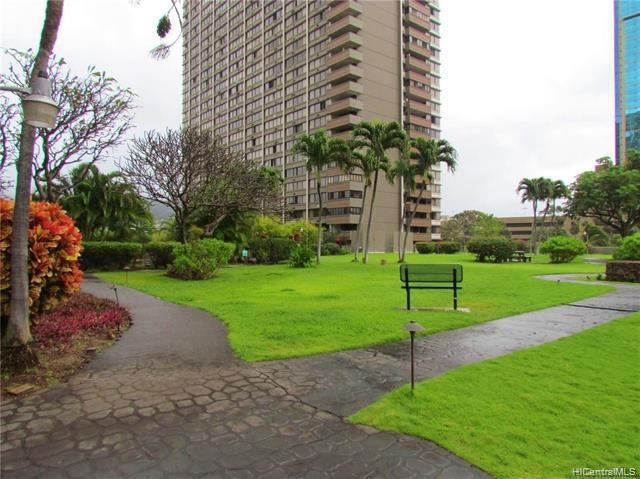 1255 Nuuanu Avenue E1101, Honolulu, HI 96817 (MLS #201915683) :: The Ihara Team