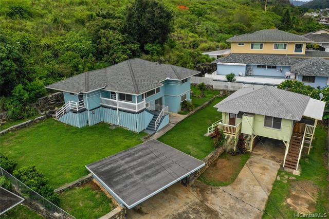 2458 Kawohi Place, Honolulu, HI 96819 (MLS #201915689) :: The Ihara Team