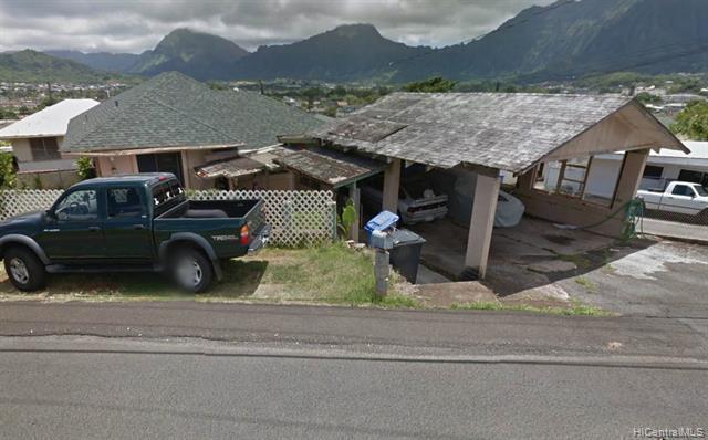 45-192 Lilipuna Road, Kaneohe, HI 96744 (MLS #201916779) :: Team Lally