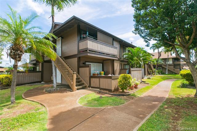 91-1039 Puamaeole Street 3T, Ewa Beach, HI 96706 (MLS #201916784) :: Barnes Hawaii