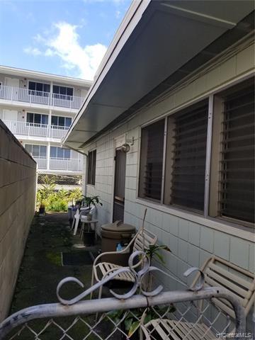 1513 Spreckels Street A1, Honolulu, HI 96822 (MLS #201916786) :: Keller Williams Honolulu