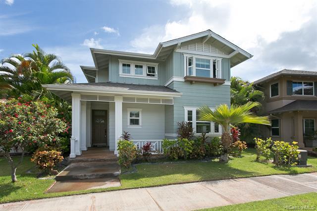 91-1007 Kai Lea Street, Ewa Beach, HI 96706 (MLS #201916789) :: Elite Pacific Properties