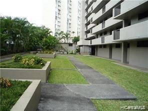1251 Heulu Street Ph5, Honolulu, HI 96822 (MLS #201916801) :: The Ihara Team