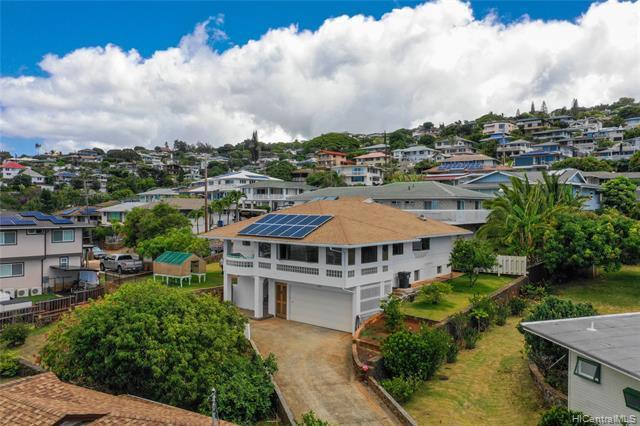1850 Paula Drive, Honolulu, HI 96816 (MLS #201916876) :: The Ihara Team