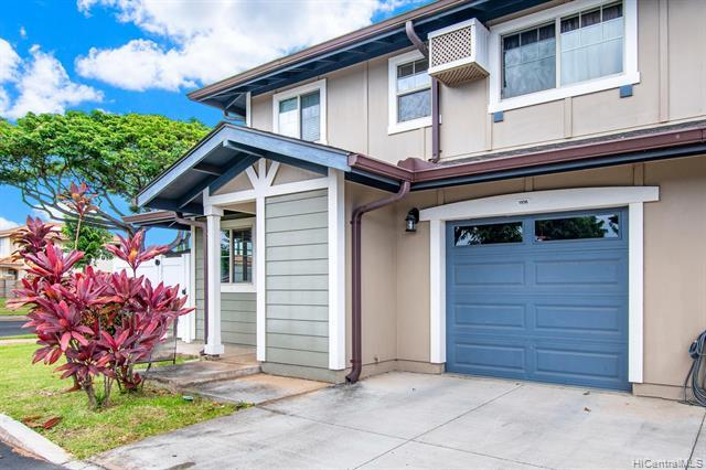 91-1253 Kamaaha Avenue #1106, Kapolei, HI 96707 (MLS #201916944) :: The Ihara Team