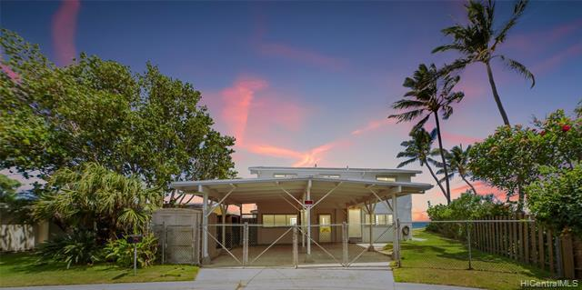 68-663 Hoomana Place, Waialua, HI 96791 (MLS #201917017) :: The Ihara Team