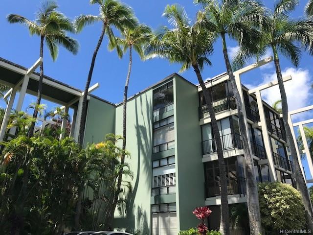 4999 Kahala Avenue #209, Honolulu, HI 96816 (MLS #201917056) :: Elite Pacific Properties