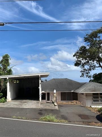 2761 Pacific Hts Road, Honolulu, HI 96813 (MLS #201917062) :: Barnes Hawaii
