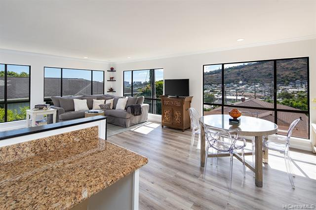 1751 10th Avenue A, Honolulu, HI 96816 (MLS #201917079) :: Elite Pacific Properties