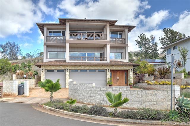 92-1278 Umena Street, Kapolei, HI 96707 (MLS #201917085) :: Elite Pacific Properties