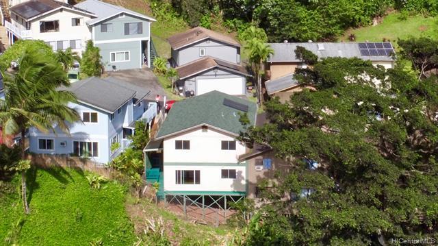 47-144 Hui Oo Place #14, Kaneohe, HI 96744 (MLS #201917100) :: Barnes Hawaii