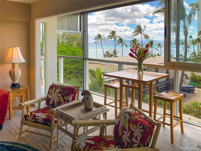 2937 Kalakaua Avenue #55, Honolulu, HI 96815 (MLS #201917103) :: Barnes Hawaii