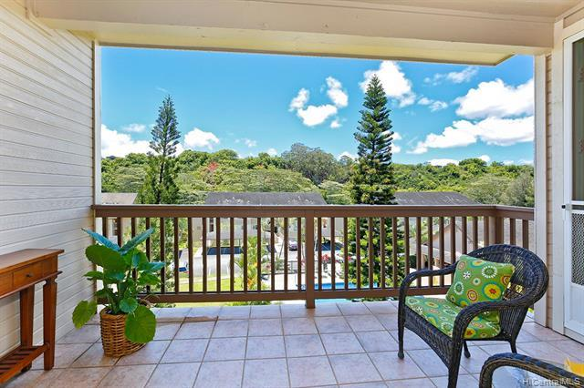 95-968 Wikao Street H203, Mililani, HI 96789 (MLS #201917149) :: Keller Williams Honolulu