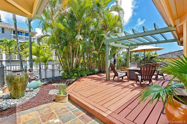 1265 Auwaiku Street, Kailua, HI 96734 (MLS #201917150) :: Barnes Hawaii